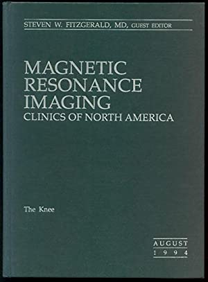 Magnetic Resonance Imaging Clinics of North America: Fitzgerald, Steven W.