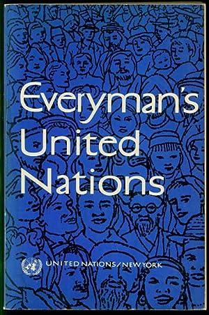 Everyman's United Nations 1945 – 1955