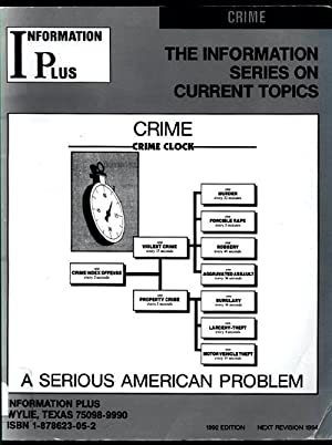 Crime: A Serious American Problem