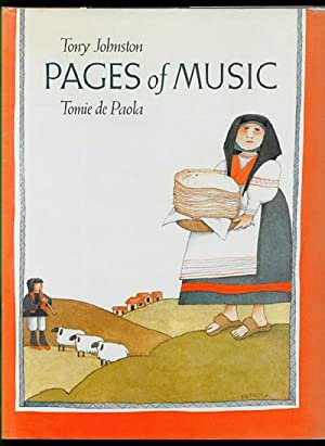Pages of Music