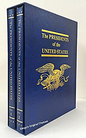 The Presidents of the United States, Commemorative: Durant, John and