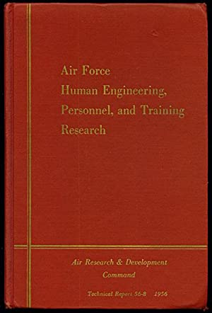 Symposium on Air Force Human Engineering, Personnel, and Training Research