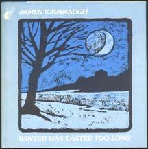 Winter Has Lasted Too Long: Kavanaugh, James