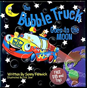 The Bubble Truck Goes to the Moon
