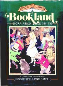 Boys and Girls of Bookland: Smith, Nora Archibald