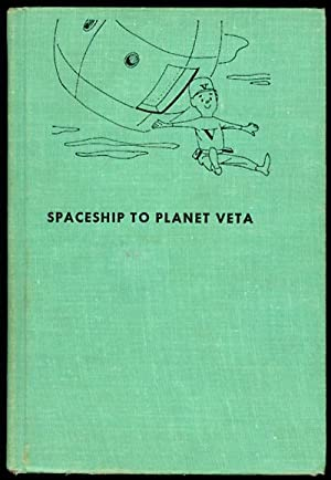 Spaceship to Planet Veta