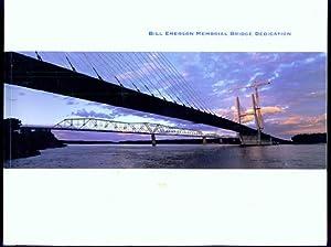 Bill Emerson Memorial Bridge Dedication: Blackwell, Sam