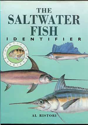 The Saltwater Fish Identifier