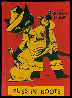 Puss in Boots: Latham, Jean Lee