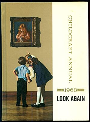 LOOK AGAIN: The 1968 Childcraft Annual