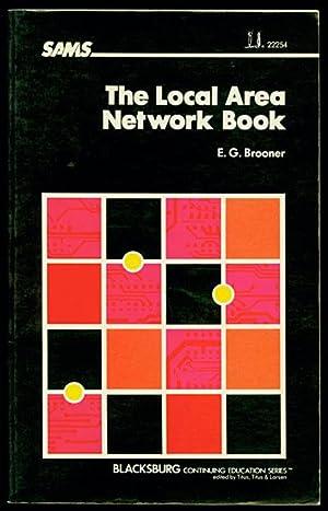 Local Area Network Book: Brooner, E. G.