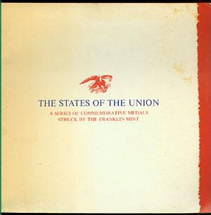 THE STATES OF THE UNION: A Series: Hodges, Lew [editor]