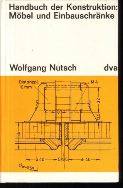 Handbuch Der Konstruktion Zvab