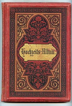 Hochzeits-Album.: Lausch, Erwin), Herausgeber,