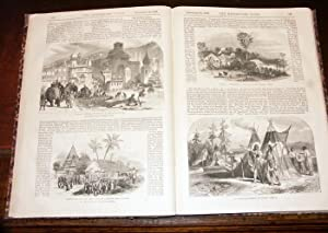 The Pictorial missionary news, containing anecdotes, histories,