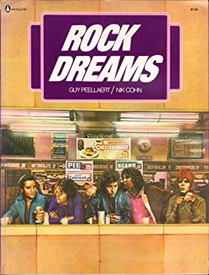 Rock Dreams. Under the Boardwalk.: Peellaert, Guy und