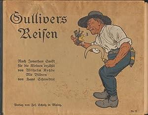 Gullivers Reisen.: Kotzde, Wilhelm,
