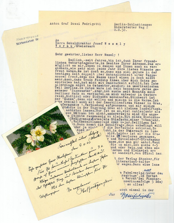 Leipzig Paul Grimm Mit Dem Besten Service Postkarte 1939