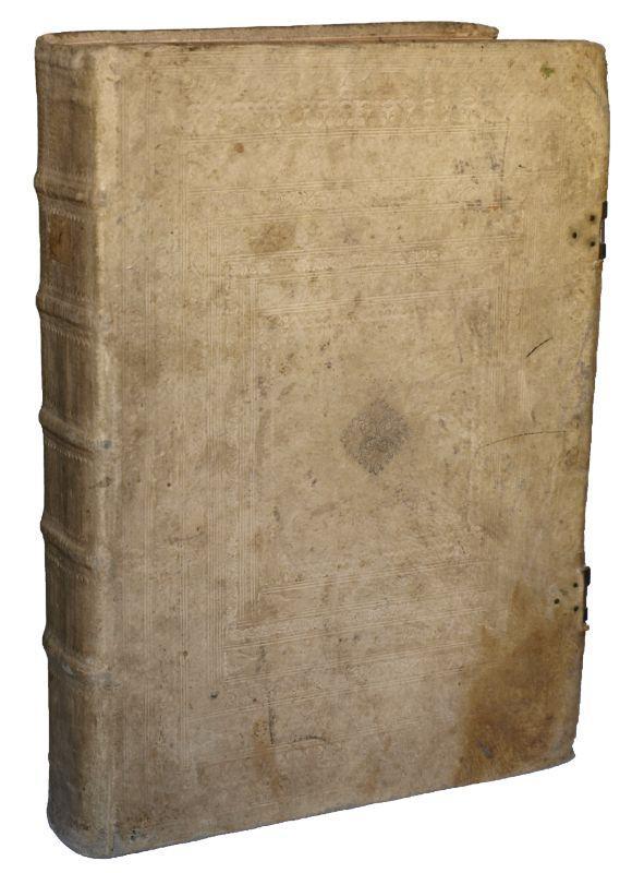 Antiphonarium romanum de tempore et sanctis, ad normam Breviarii ex decreto sacrosancti Concilii ...