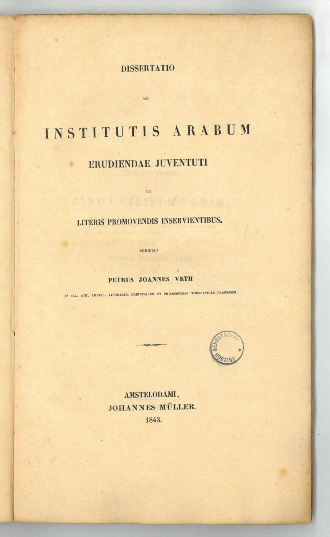 viaLibri ~ Rare Books from 1843 - Page 5