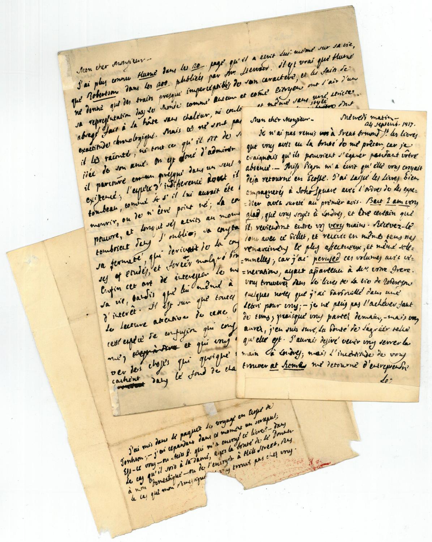 Coaching Deco Pas Cher vialibri ~ rare books from 1817 - page 6