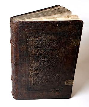 Sancte Roma[n]e eccl[esi]e fidei defe[n]sio[n]is p[ro]pungnaculu[m] [!]: Institoris, Heinrich (Heinrich