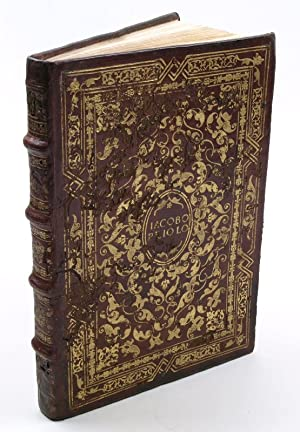 Statutes and ordinances of the Senate of Venice: legal collection, 14th-16th century, compiled un...