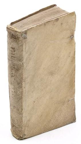 Arabia, seu Arabum vicinarumque gentium Orientalium leges,: Sionita, Gabriel.