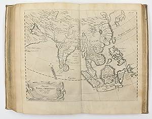 Morgenländische Reyse-Beschreibung.: Mandelslo, Johann Albrecht