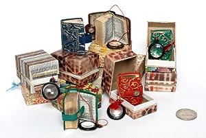 A miniature Qur'an.: Quran.