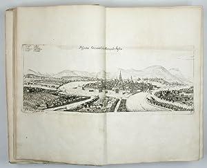 Topographia Archiducatus Austriae Inf[eriorae] Modernae, seu Controfee: Vischer, Georg Matthäus.