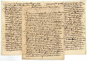 second NOT first - Manuscripts & Paper Collectibles - AbeBooks