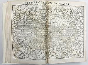 Cosmographiae universalis lib. VI.: Münster, Sebastian.