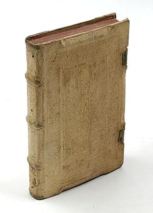 Mishle Shelomoh]. Proverbia Salomonis. Praefatio in aeditionem: Biblia hebraica -