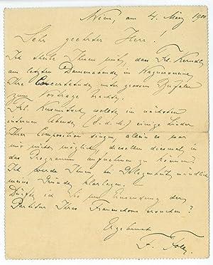 Liebesbriefe Zum Abschreiben