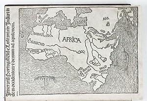 Itinerarium Portugallensium e Lusitania in Indiam et: Montalboddo, Fracanzano da.