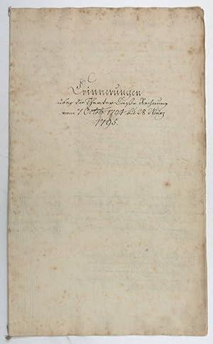 Goethes Clavigo - Die Suche nach Größe (German Edition)