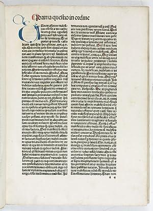 Malleus maleficarum.: Institoris, Heinrich.