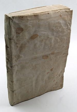In primum Euclidis elementorum librum commentariorum ad: Euclid]. - Proclus