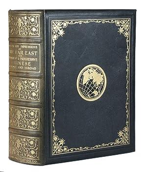Present day impressions of the Far East: Feldwick, W. (ed.).