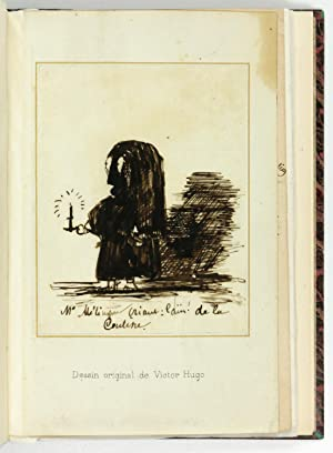 A collection of three plays by Victor: Hugo, Victor, French