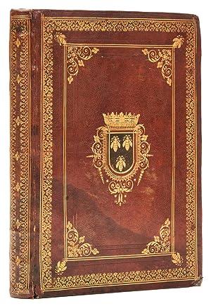 De bello Cyprio libri quinque.: Graziani, Antonio Maria.