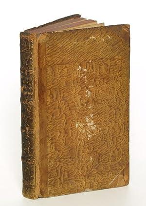 Angefangene Betrachtungen über die besondern Arten der: Reimarus, Hermann Samuel.