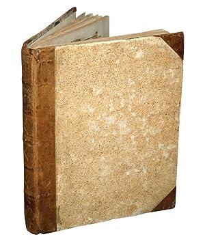 YHWE] Tractatus Mago-Cabbalistico-Chymicus et Theosophicus, von des Saltzes Uhrsprung und Erzeugung...