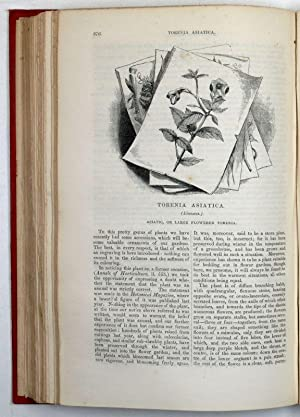 The Annals of Horticulture; and Year-Book of Information on Practical Gardening, for 1848(-1850).