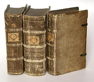 Biblia graeca et latina.: Biblia graeco-latina -
