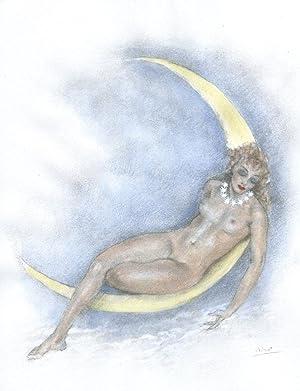 Le Songe d'une Nuit d'Ete.: CHIMOT (Edouard)] SHAKESPEARE (William) :