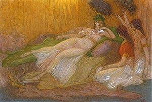 Aphrodite, Moeurs antiques.: COLLIN (Raphaël)] LOUYS (Pierre) :