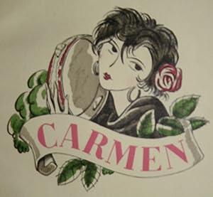 Carmen.: COLLOT (Andr�)]MERIMEE (Prosper) :