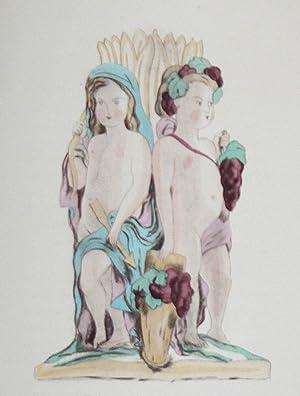 Anne Chez Simon.: DARAGNES (Jean-Gabriel)] GIRAUDOUX (Jean) :